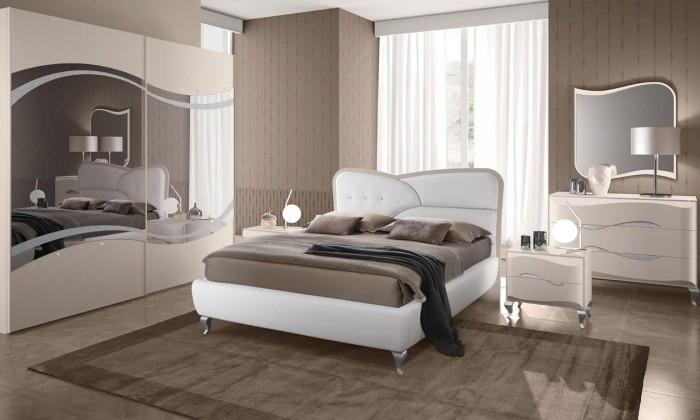 Rubino Bed