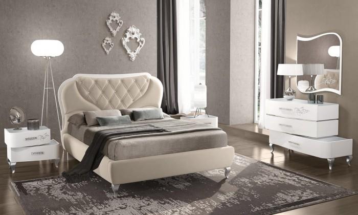 Smeraldo Bed