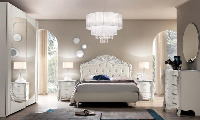 Pandora Bed