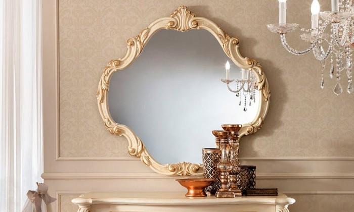 Romantica mirror