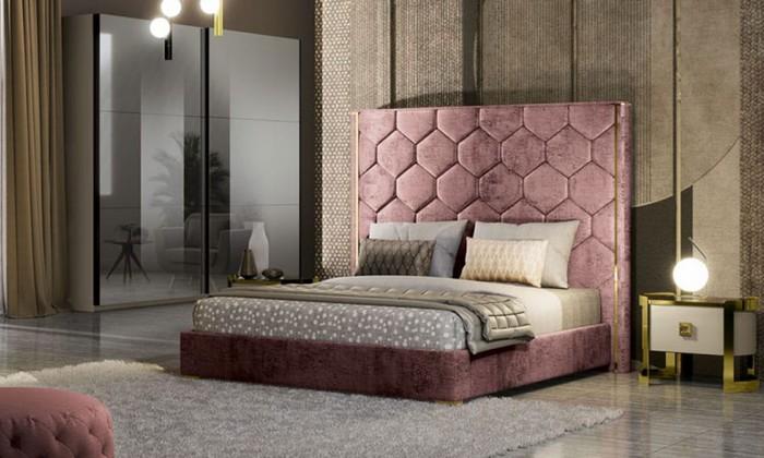 Kursaal Bed